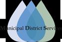 Municipal District Services Logo